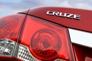 Chevy Cruze
